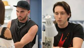 Sean Moves Ahead of Dmitry in 'Project Runway All Stars' Predictions -  GoldDerby