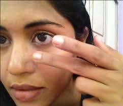 best indian bridal makeup tutorial step