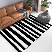 area rugs geometric living room carpet