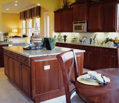 kitchens sizzle in d r horton homes