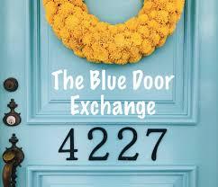 blue door exchange children s clothing