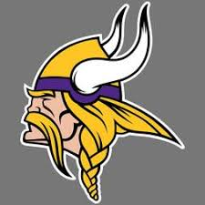 Minnesota Vikings Decals Vikingszone Com