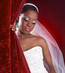 nigerian bridal makeup a simple