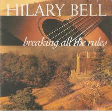 Hilary Bell - Breaking All The Rules (2001, CD)   Discogs