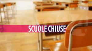Scuole e università chiuse in tutta Italia fino a sabato 14 marzo ...