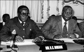 Abel Muzorewa Archives - #Asakhe - CITE