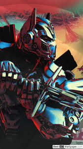 transformers the last knight optimus
