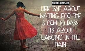 filosofi hujan dan quote terbaik saat turun hujan belajar