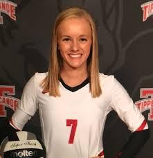 Player Spotlight – Abby Hughes   2019 MVP 17 Inferno