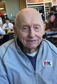 Norman Johnson, 94 | News, Sports, Jobs - Times Republican