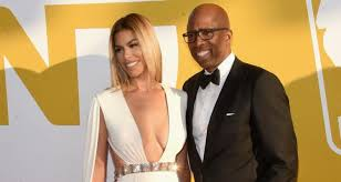 Gwendolyn Osborne Wiki: What You Need to Know about Kenny Smith's Wife