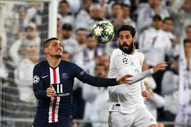 Image result for real madrid vs psg 2-2