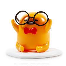Bacon Wrapped Gudetama Eggstra Lazy Vinyl Mini Figure Kidrobot Brand New