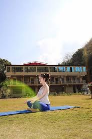 yoga teacher in rishikesh india