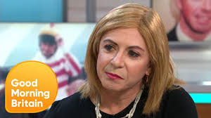 Transgender Jockey Was Excited for First Race as a Woman | Good Morning  Britain - YouTube