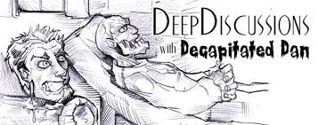 Deep Discussions with Decapitated Dan: Ryan Colucci & Dark Horse –  ComicAttack.net