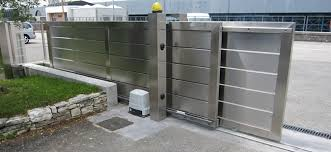 Telescopic Sliding Gate Kits