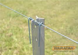Longlife Cut Length Tie Wire Fencing Accessories Waratah Fencing