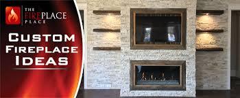 custom fireplace ideas fireplace