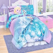 frozen bedroom kids bedding sets