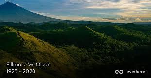 Fillmore W. Olson Obituary (1925 - 2020)   North Branch, Minnesota