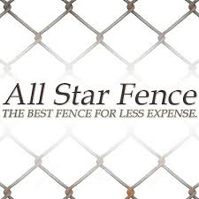 Fence Contractor Dayton Fence Service Near Me All Star Fence