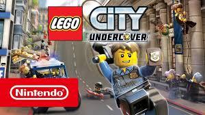 Best Lego Nintendo Switch Games