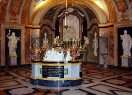 Cripta Reale di Superga - Wikipedia