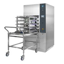 MMM Premium Washer Disinfectors - CSSD Equipment - Healthcare ...