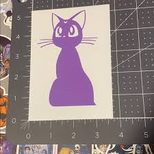 Hot Topic Wall Art 815 Sailor Moon Vinyl Decal Poshmark