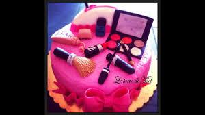 makeup kit cake design saubhaya makeup