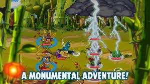 Angry Birds Epic RPG Apk v2.6.27052.4623 Mod Money - Mod Games - DZAPK