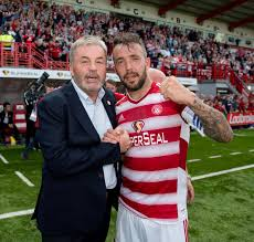 Hamilton owner Ronnie MacDonald admits he never thought he'd see an Accies  team in the Champions League as youth side compete in Europe