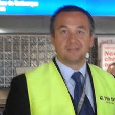 Rafael Smith - Sales Representative, Airport and Inflight manager ...