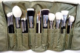 review series my zoeva makeup brush