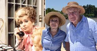 Fawlty Towers star Prunella Scales quits TV amid Alzheimer's battle   Metro  News