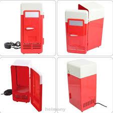 Tủ Lạnh Mini Có Giao Diện Usb Tiện Lợi Chất Lượng Cao