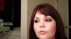 leah remini inspired makeup