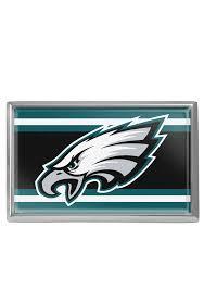 Philadelphia Eagles Car Emblem Midnight Green 16371288