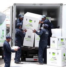 شركات نقل العفش السلام بالكويت | نقل عفش