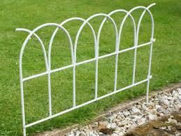Lawn Edging Garden Fence For Widely Used