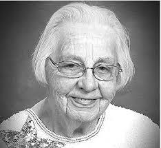 Ava Biggs (1923 - 2018) - Obituary
