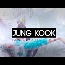 jung kook bts paper hearts lyrics musixmatch