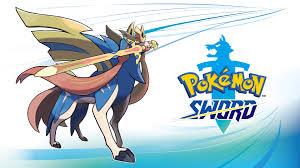Pokémon Sword for Nintendo Switch - Nintendo Game Details