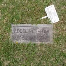 Adeline Scott Mace (1873-1952) - Find A Grave Memorial