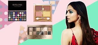 the best eyeshadow palette in india