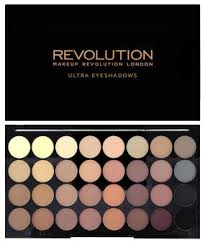 ultra 32 shade eyeshadow palette 16g