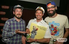 OCFF Cabin Boy with Chris Elliott and Adam Resnick | Flickr