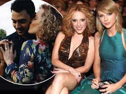 Taylor Swift's BFF Abigail Anderson announces she's engaged to ...