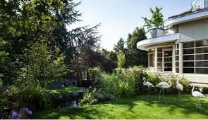 kensington roof gardens london